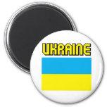 Ukraine Magnet
