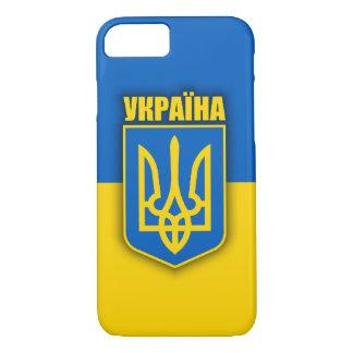 Ukraine Pride iPhone 7 Case
