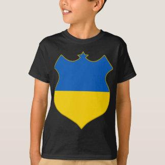 Ukraine-shield.png T-Shirt