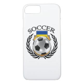 Ukraine Soccer 2016 Fan Gear iPhone 7 Case