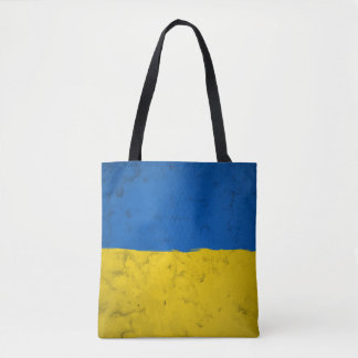 Ukraine Tote Bag