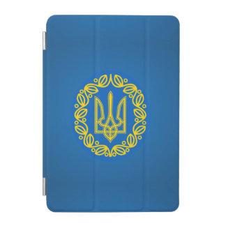 Ukrainian coat of arms iPad mini cover