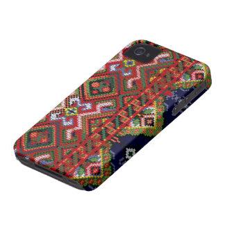 Ukrainian Cross Stitch Blackberry Bold Case