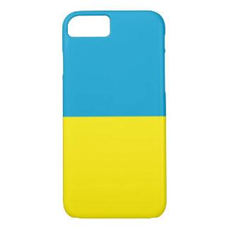 ukrainian flag i-phone 6 case
