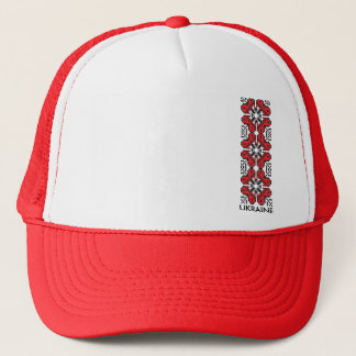 Ukrainian hat