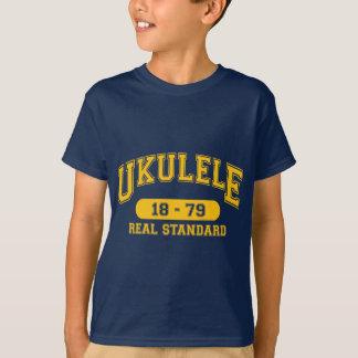Ukulele 1897 Real Standard T-Shirt