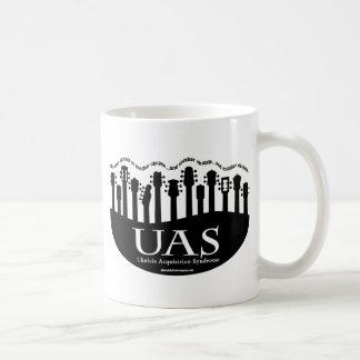 Ukulele Acquisition Syndrome Coffee Mug