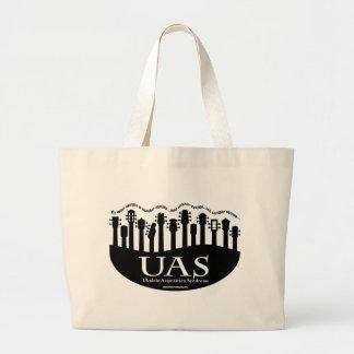 Ukulele Acquisition Syndrome Canvas Bag