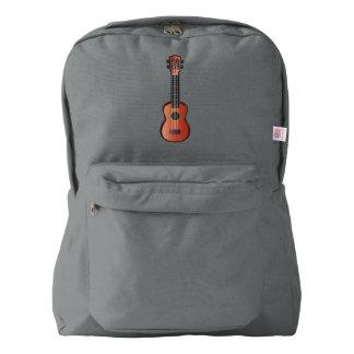 Ukulele Backpack