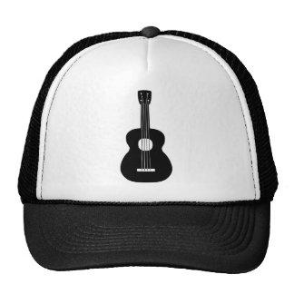 Ukulele - Black Cap