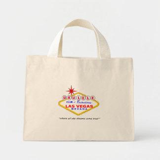 Ukulele Club of Las Vegas Canvas Bag