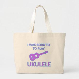 Ukulele Designs Bag