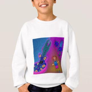 Ukulele Dreams Sweatshirt