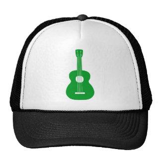 Ukulele - Grass Green Hat
