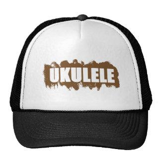 Ukulele hat