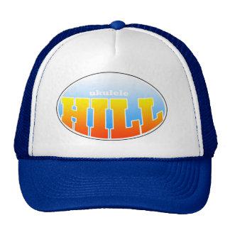 Ukulele Hill Hat