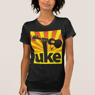 Ukulele Power T-Shirt