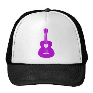 Ukulele - Purple Cap