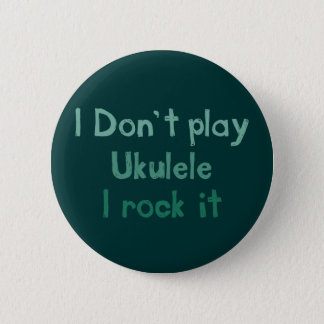Ukulele Rock It Button