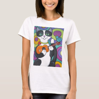 Ukulele Serenade T-Shirt