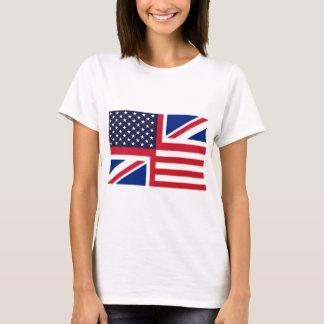 UKUSAFLAG.jpg T-Shirt