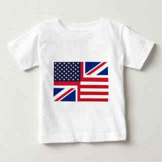 UKUSAFLAG.jpg Tee Shirts