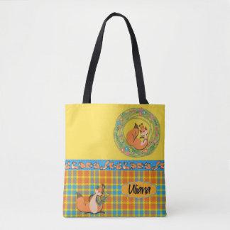 Uliana Tote Bag
