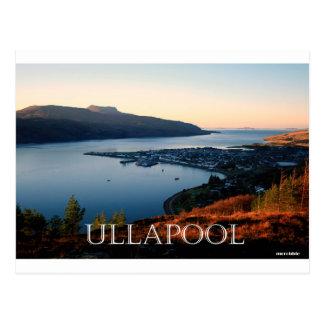 Ullapool Postcards