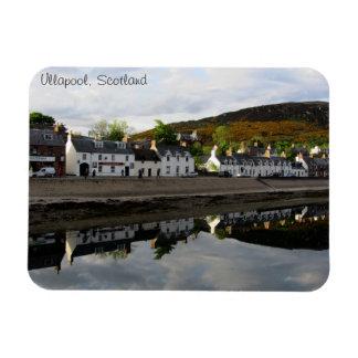 Ullapool, Scotland Magnet