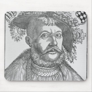 Ulrich, Duke of Wurttemberg Mouse Mat