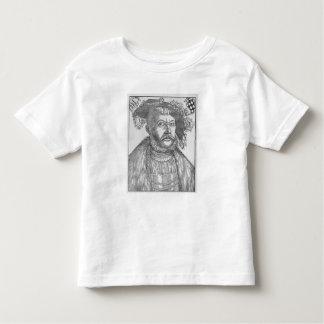 Ulrich, Duke of Wurttemberg Toddler T-Shirt