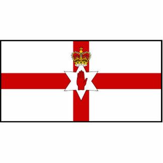 Ulster Banner Northern Ireland Flag Photo Cutouts