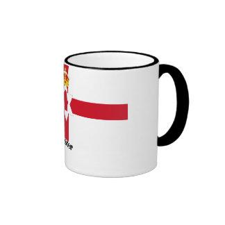 Ulster Mug