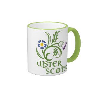 Ulster-Scots mug