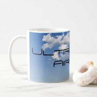 Ultalight Airman Coffee Mug