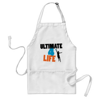 Ultimate 4 Life Apron
