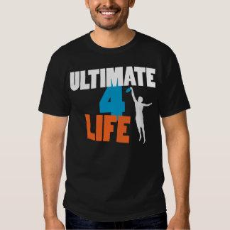 Ultimate 4 Life (dark) T shirt