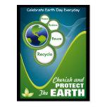 Ultimate Earth Postcard