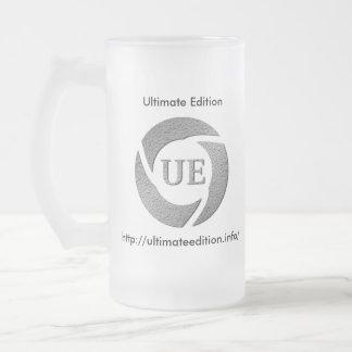 Ultimate Edition Beer Mug