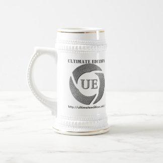 Ultimate Edition Beer Stein Beer Steins