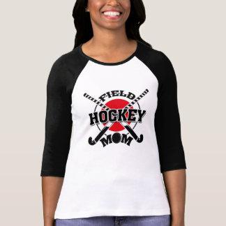 Ultimate Field Hockey Mom/Hockey Mum T-Shirt