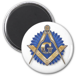 Ultimate Freemason Magnet