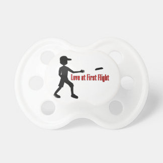 Ultimate Frisbee Love at First Flight Dummy