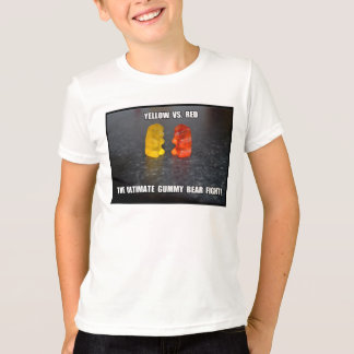 Ultimate Gummy Bear Fight T-Shirt