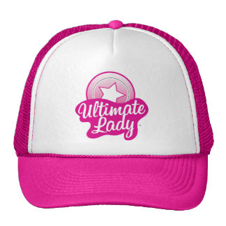 Ultimate Lady Cap