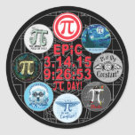 Ultimate Memorial for Epic Pi Day