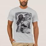 Ultimate Monster Fighting T-Shirt
