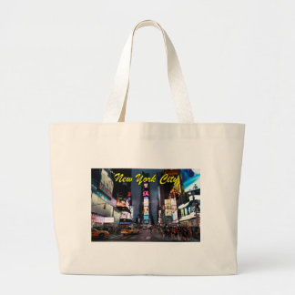 Ultimate Times Square New York City USA Bags