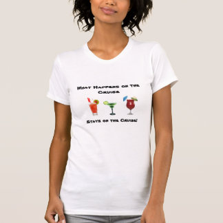 Ultimate Vacations Group Cruise T-Shirt