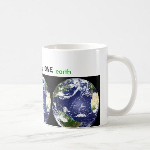 UltimateEarth Coffee Mugs